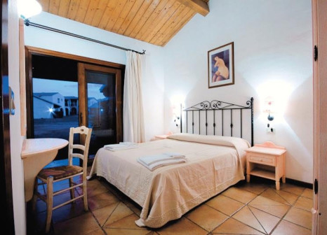 Hotelzimmer mit Golf im Hotel TH San Teodoro Liscia Eldi Resort