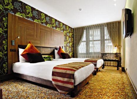 Hotel Konak 2 Bewertungen - Bild von 5vorFlug