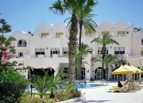 Novostar Iris Hotel & Thalasso in Djerba - Bild von 5vorFlug