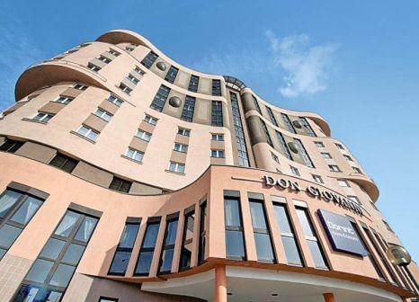 Don Giovanni Hotel Prague günstig bei weg.de buchen - Bild von 5vorFlug