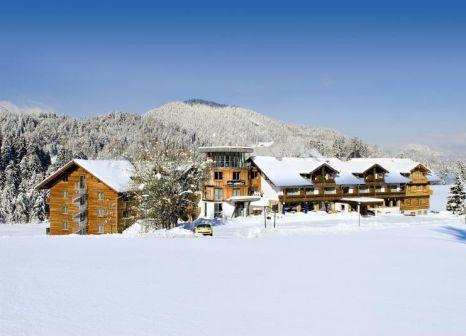 Hotel Oberstdorf günstig bei weg.de buchen - Bild von 5vorFlug