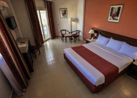 Hotelzimmer mit Volleyball im Hawaii Riviera Aqua Park Resort
