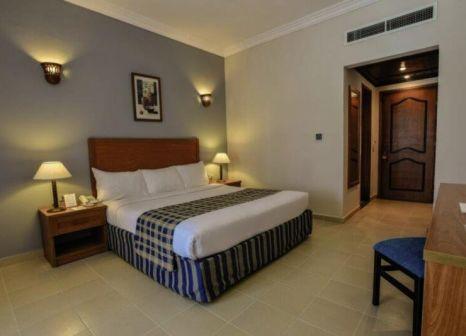 Hotelzimmer mit Volleyball im Hawaii Le Jardin Aqua Park Resort Hurghada