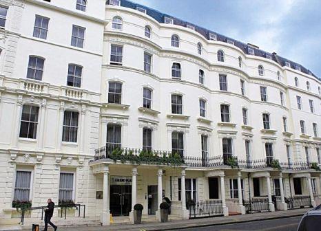 Hotel Grand Plaza Serviced Apartments günstig bei weg.de buchen - Bild von 5vorFlug