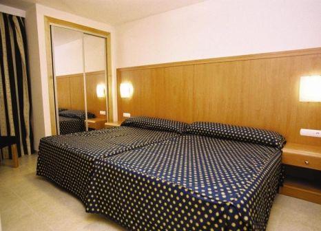 Hotelzimmer mit Golf im Hotel Neptuno