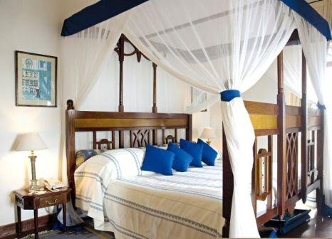 Hotelzimmer mit Tauchen im Zanzibar Serena Hotel