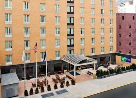 Hotel Holiday Inn Express New York City – Chelsea günstig bei weg.de buchen - Bild von 5vorFlug