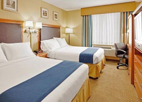 Hotel Holiday Inn Express New York City – Chelsea 1 Bewertungen - Bild von 5vorFlug