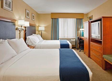 Hotelzimmer mit Fitness im Holiday Inn Express New York City – Chelsea