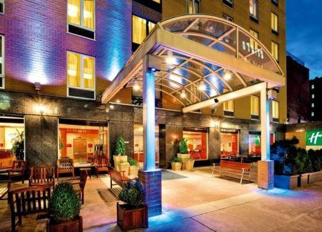 Hotel Holiday Inn Express New York City – Chelsea in New York - Bild von 5vorFlug