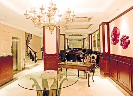 Pera Rose Hotel 4 Bewertungen - Bild von 5vorFlug