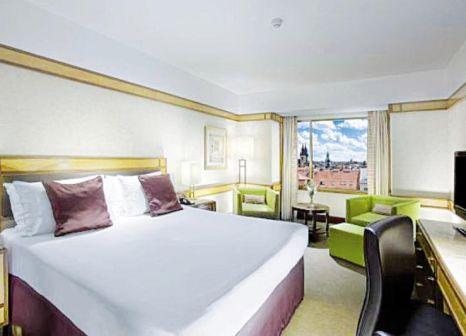 Hotelzimmer im InterContinental Prague günstig bei weg.de