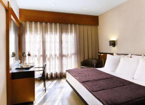Hotelzimmer mit Clubs im Hotel Derby