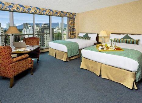 Coast Plaza Hotel & Suites günstig bei weg.de buchen - Bild von 5vorFlug