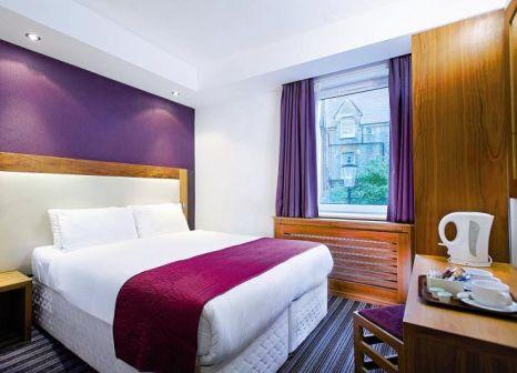 Hotelzimmer mit WLAN im The Ambassadors Hotel London
