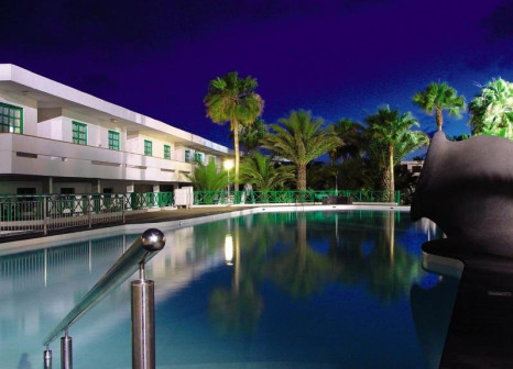 Hotel La Peñita 2 Bewertungen - Bild von 5vorFlug
