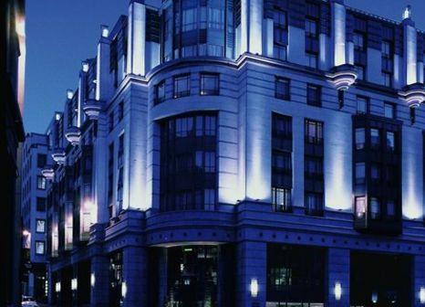Radisson Blu Royal Hotel, Brussels günstig bei weg.de buchen - Bild von 5vorFlug