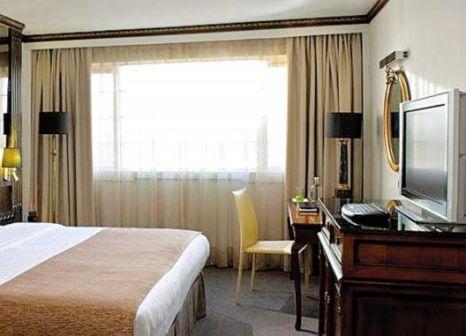 Hotelzimmer mit Fitness im Meliá White House