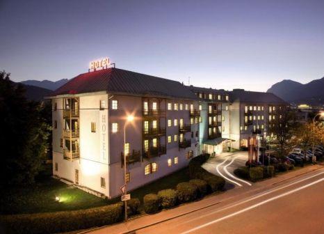 Alphotel Innsbruck günstig bei weg.de buchen - Bild von 5vorFlug