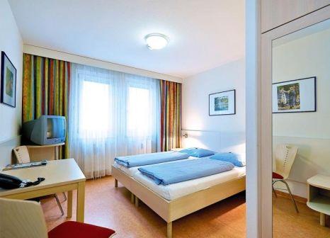 Hotelzimmer mit Restaurant im Kolping Wien Zentral