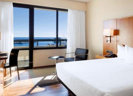 AC Hotel Málaga Palacio in Costa del Sol - Bild von 5vorFlug
