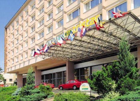 Hotel Olympik Tristar günstig bei weg.de buchen - Bild von 5vorFlug