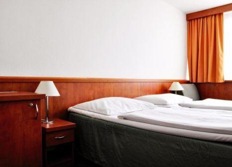 Hotelzimmer mit Clubs im Olympik Tristar