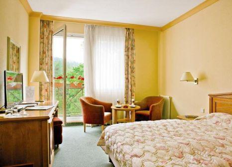 Hotelzimmer mit Golf im Health Spa Resort Villa Butterfly