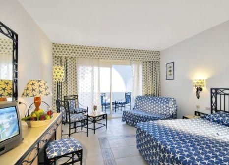Hotelzimmer mit Volleyball im Aquamarine Resort