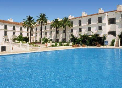 Hotel ILUNION Mijas günstig bei weg.de buchen - Bild von 5vorFlug
