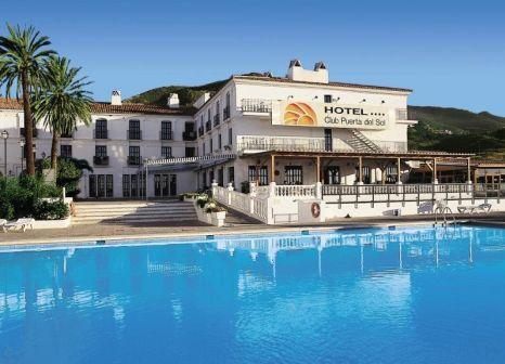 Hotel ILUNION Mijas in Costa del Sol - Bild von 5vorFlug