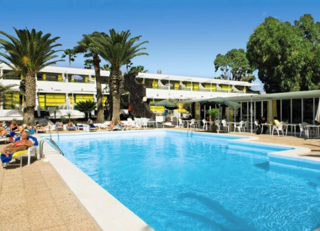 Hotel Arena Dorada Apartments 27 Bewertungen - Bild von 5vorFlug