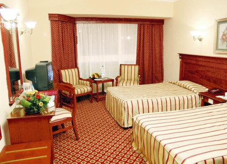Pyramisa Suites Hotel & Casino 4 Bewertungen - Bild von 5vorFlug