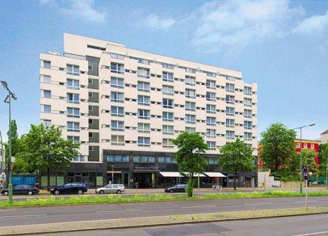 Hotel NH Berlin City West 3 Bewertungen - Bild von 5vorFlug