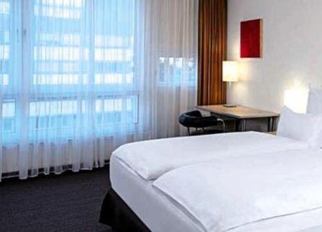 Hotelzimmer im NH Berlin City West günstig bei weg.de