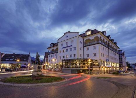 Luitpoldpark-Hotel in Allgäu - Bild von 5vorFlug