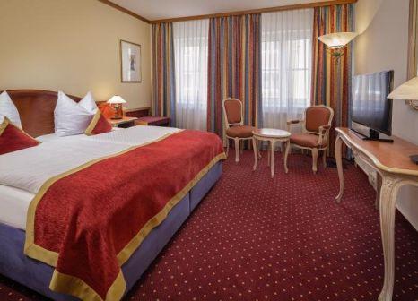 Hotelzimmer mit Golf im Luitpoldpark-Hotel