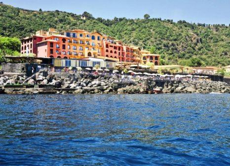 Hotel Santa Tecla Palace günstig bei weg.de buchen - Bild von 5vorFlug