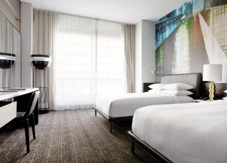 Hotel New York Marriott at the Brooklyn Bridge 1 Bewertungen - Bild von 5vorFlug