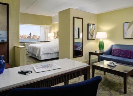 Hotel Sheraton Lincoln Harbor in New Jersey - Bild von 5vorFlug