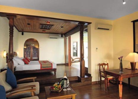 Hotelzimmer mit Yoga im Saman Villas