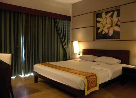 Hotelzimmer mit Fitness im Beach Garden Cha Am