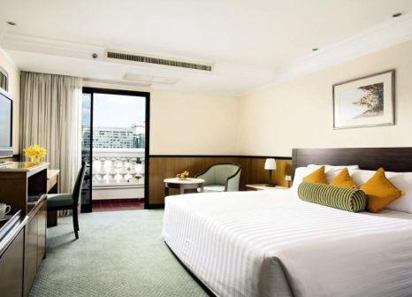 Hotelzimmer mit Kinderbetreuung im Boulevard Hotel Bangkok