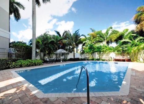 Hotel Four Points by Sheraton Fort Lauderdale Airport/Cruise Port günstig bei weg.de buchen - Bild von 5vorFlug