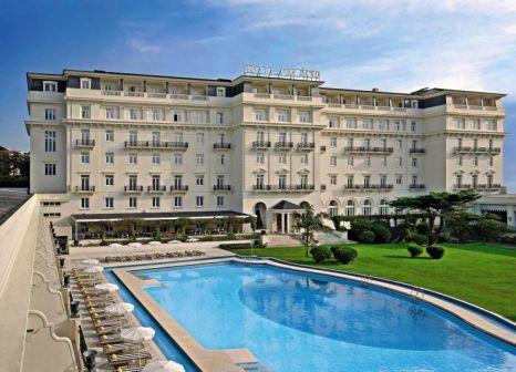 Hotel Palacio Estoril 4 Bewertungen - Bild von 5vorFlug