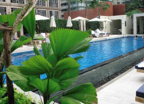 Hotel Courtyard by Marriott Bangkok 2 Bewertungen - Bild von 5vorFlug