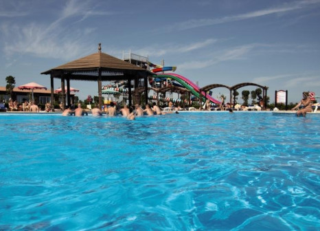 Hotel Hawaii Caesar Aqua Park in Rotes Meer - Bild von 5vorFlug