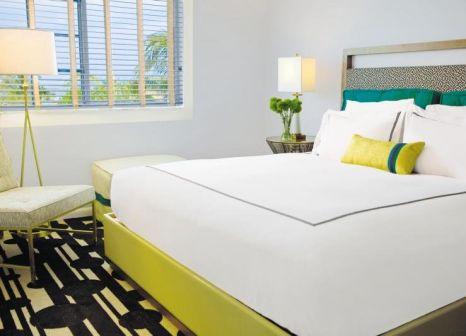 Hotelzimmer mit Fitness im Kimpton Surfcomber Hotel