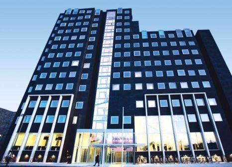 Hotel Wakeup Copenhagen, Carsten Niebuhrs Gade günstig bei weg.de buchen - Bild von 5vorFlug