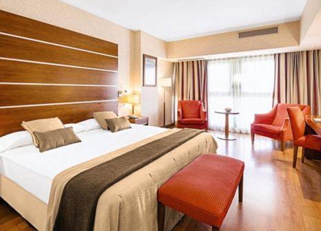 Hotel ILUNION Málaga günstig bei weg.de buchen - Bild von 5vorFlug